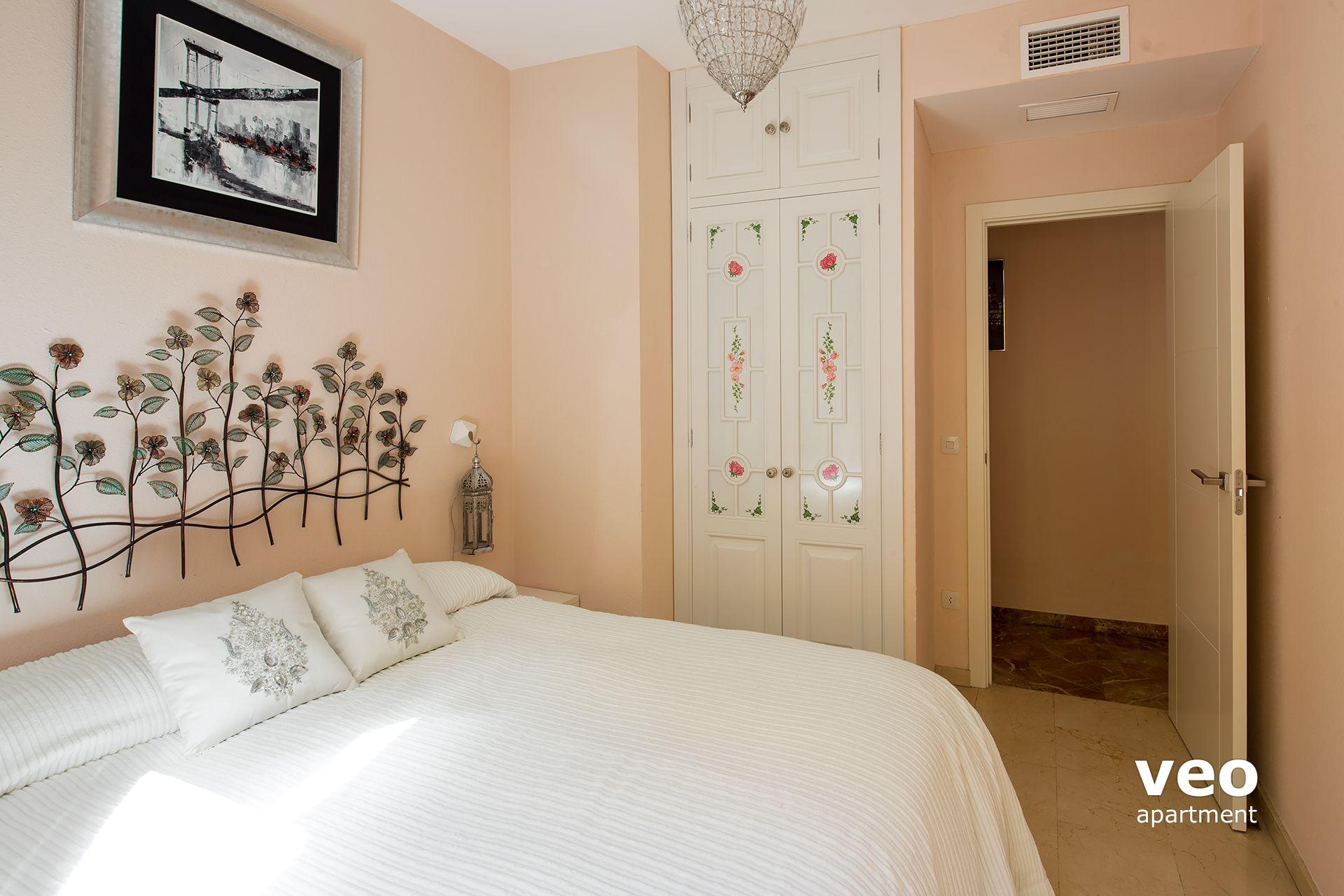 Ferienwohnung Wien 2 Schlafzimmer Komplett Schlafzimmer 140x200