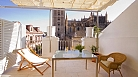 apartment rental in Seville Giralda Terrace 3