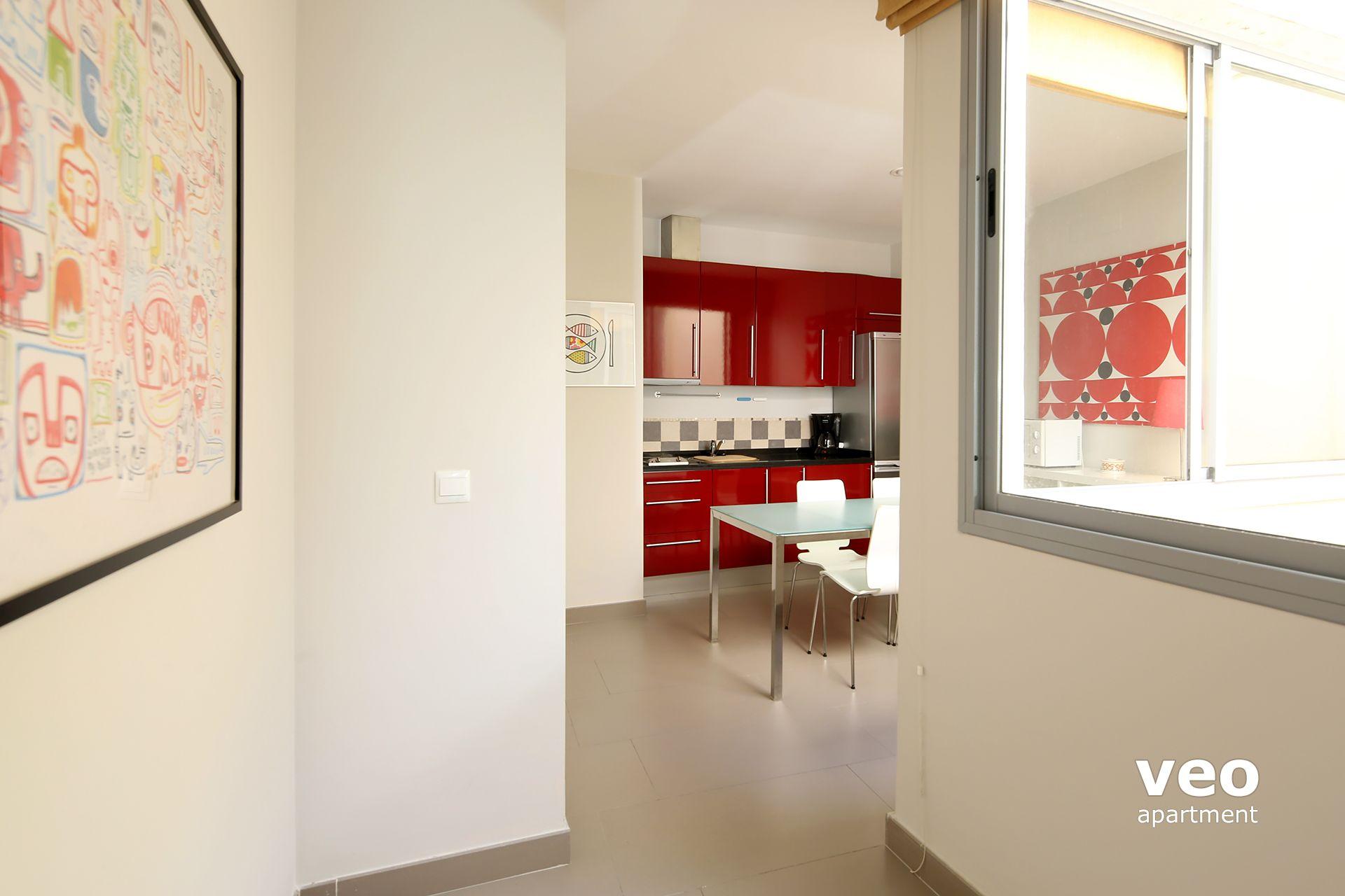 Sevilla apartmento calle archeros sevilla espa a for Registro bienes muebles sevilla