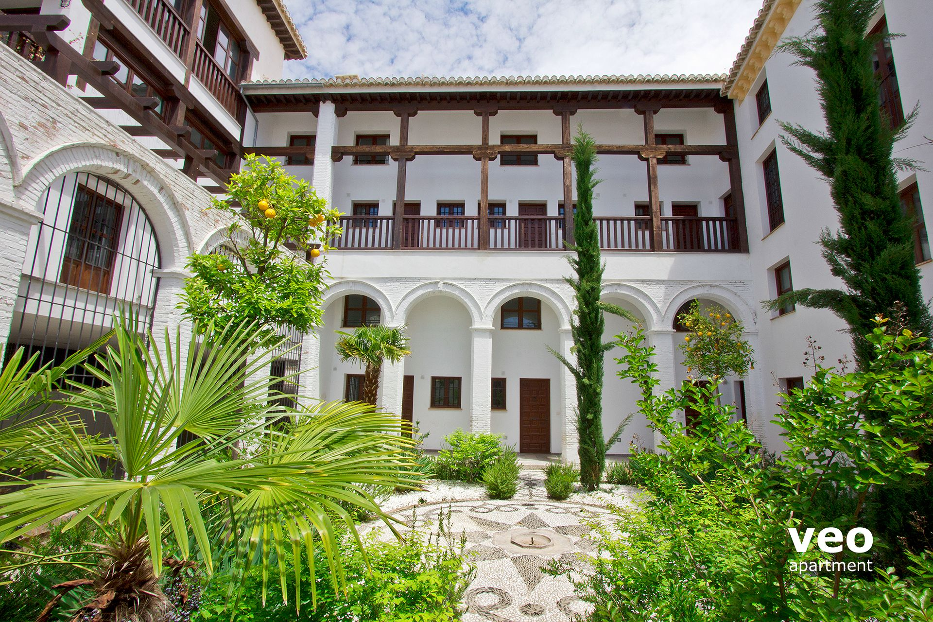 Seville Apartment San Jos Alta Street Seville Spain San Jos 1 Terrace Furnished Apartment