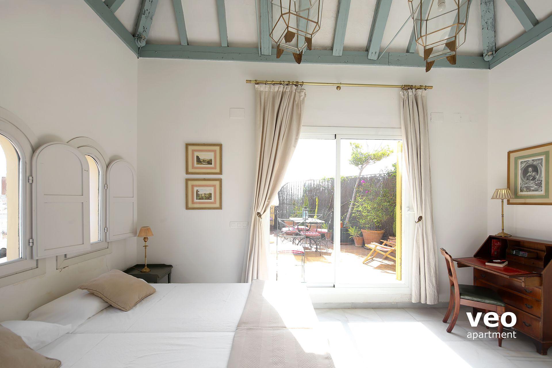 Seville Bedroom Furniture Seville Apartment Cruz Verde Street Seville Spain Macarena