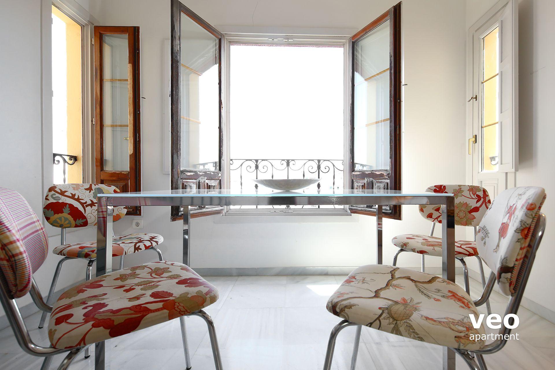 Apartment mieten Cruz Verde Strasse Sevilla Spanien | Macarena ...