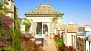 Seville Apartment - Penthouse with 2 bedrooms, 2 bathrooms and garden terrace.