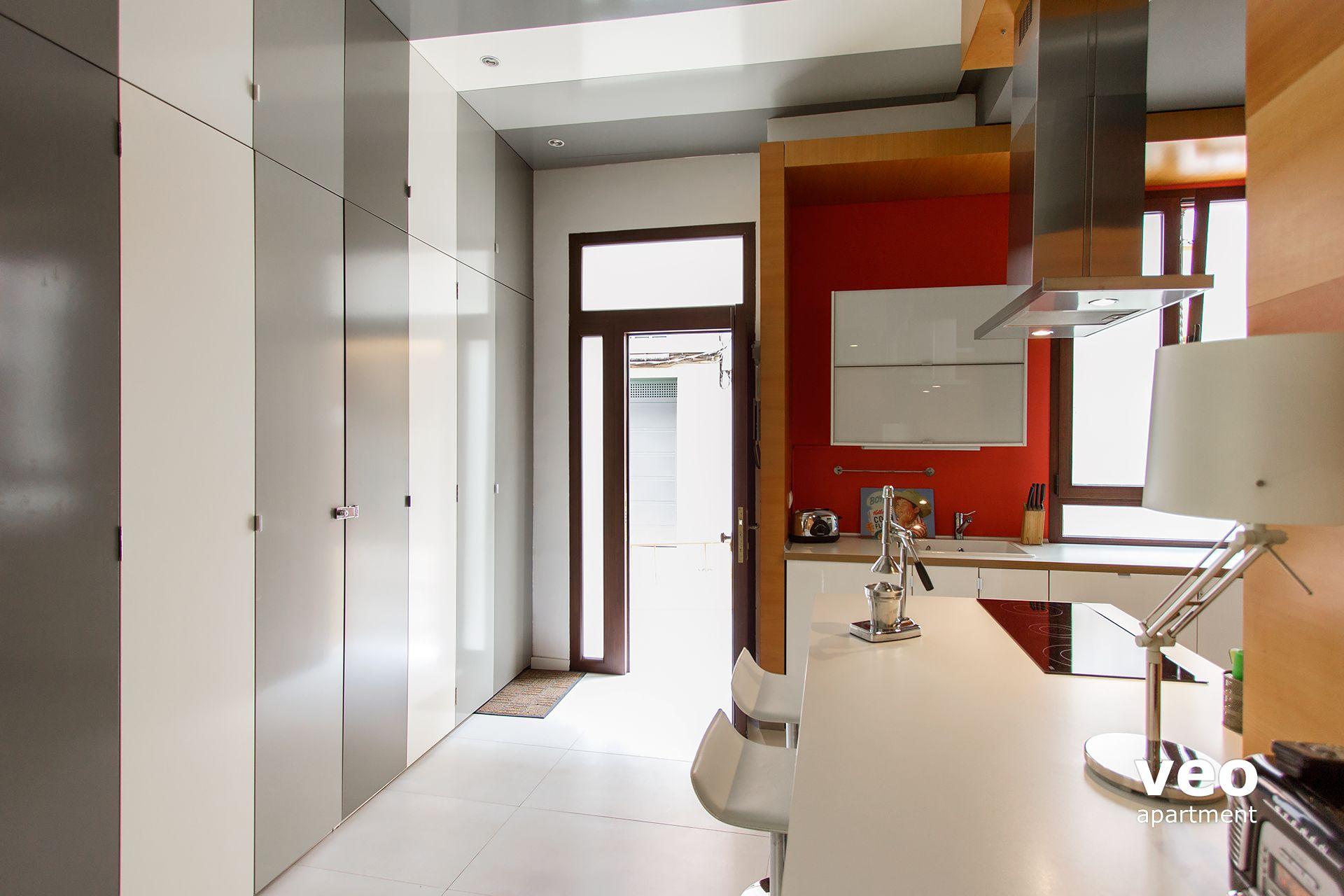 Sevilla apartmento calle bordador rodriguez sevilla espa a for Alquiler de apartamentos en sevilla espana