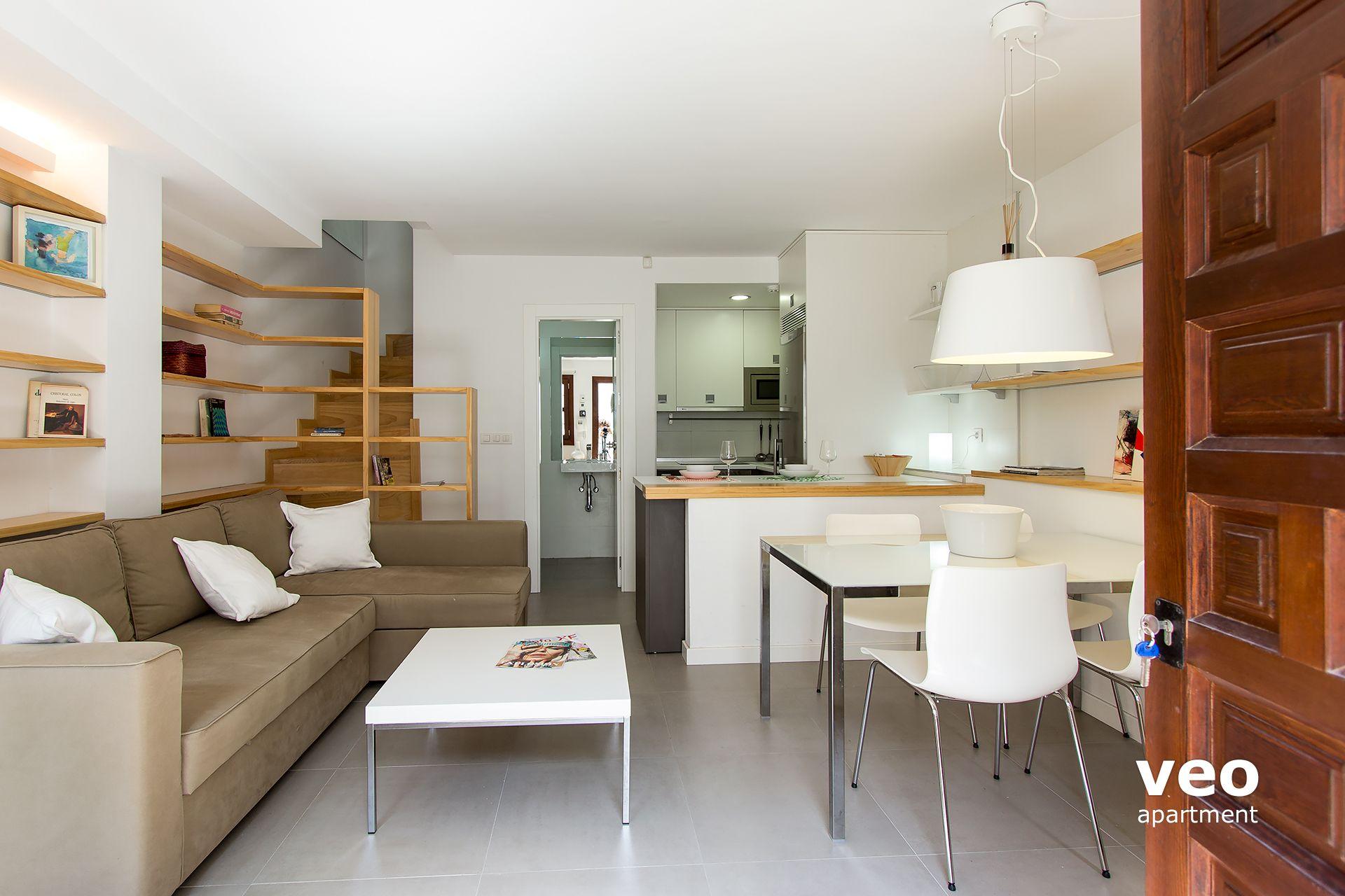 sevilla apartmento calle san jos alta sevilla espa a