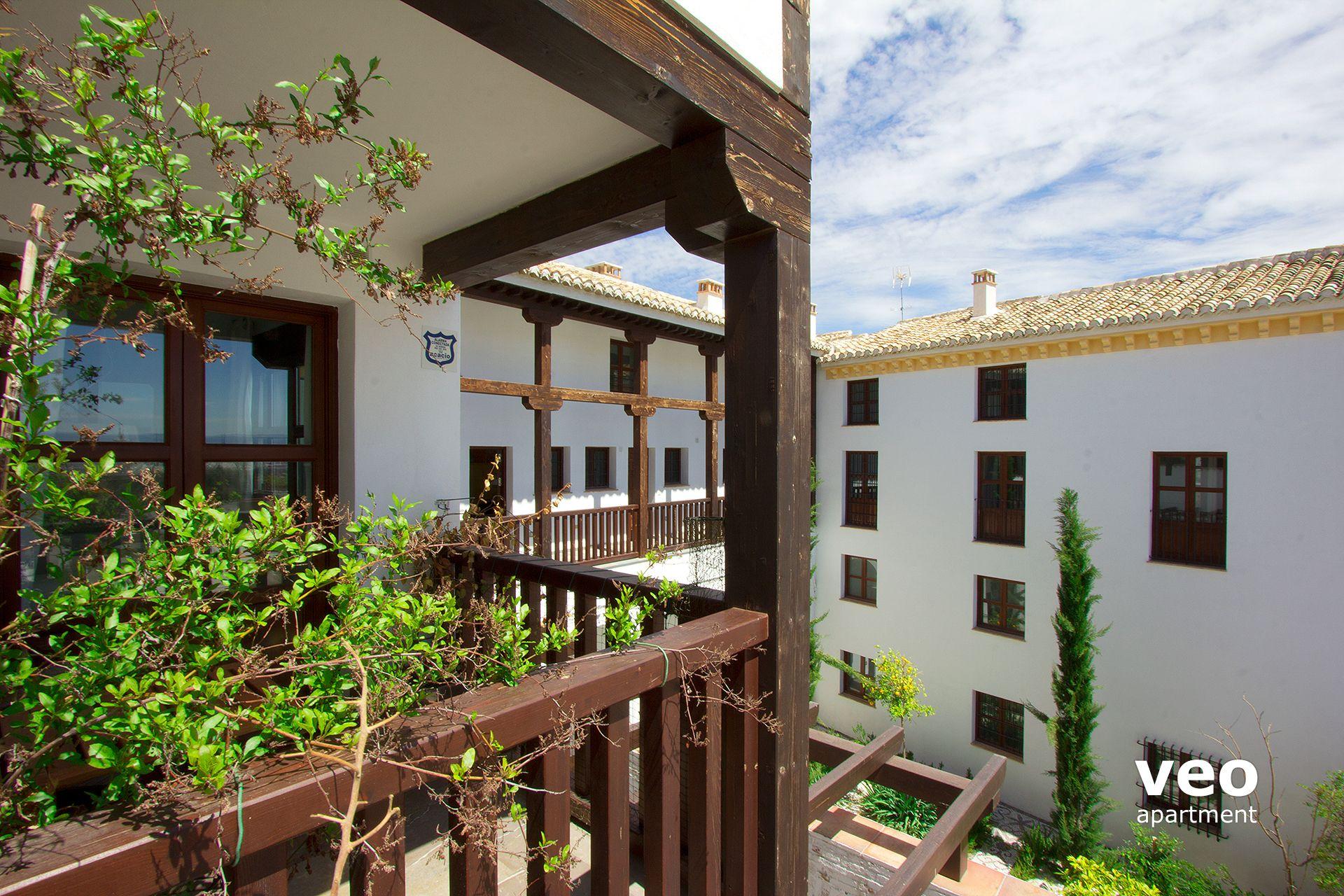 Granada Apartment San Jos Alta Street Granada Spain San Jos 3 Terrace Furnished Apartment