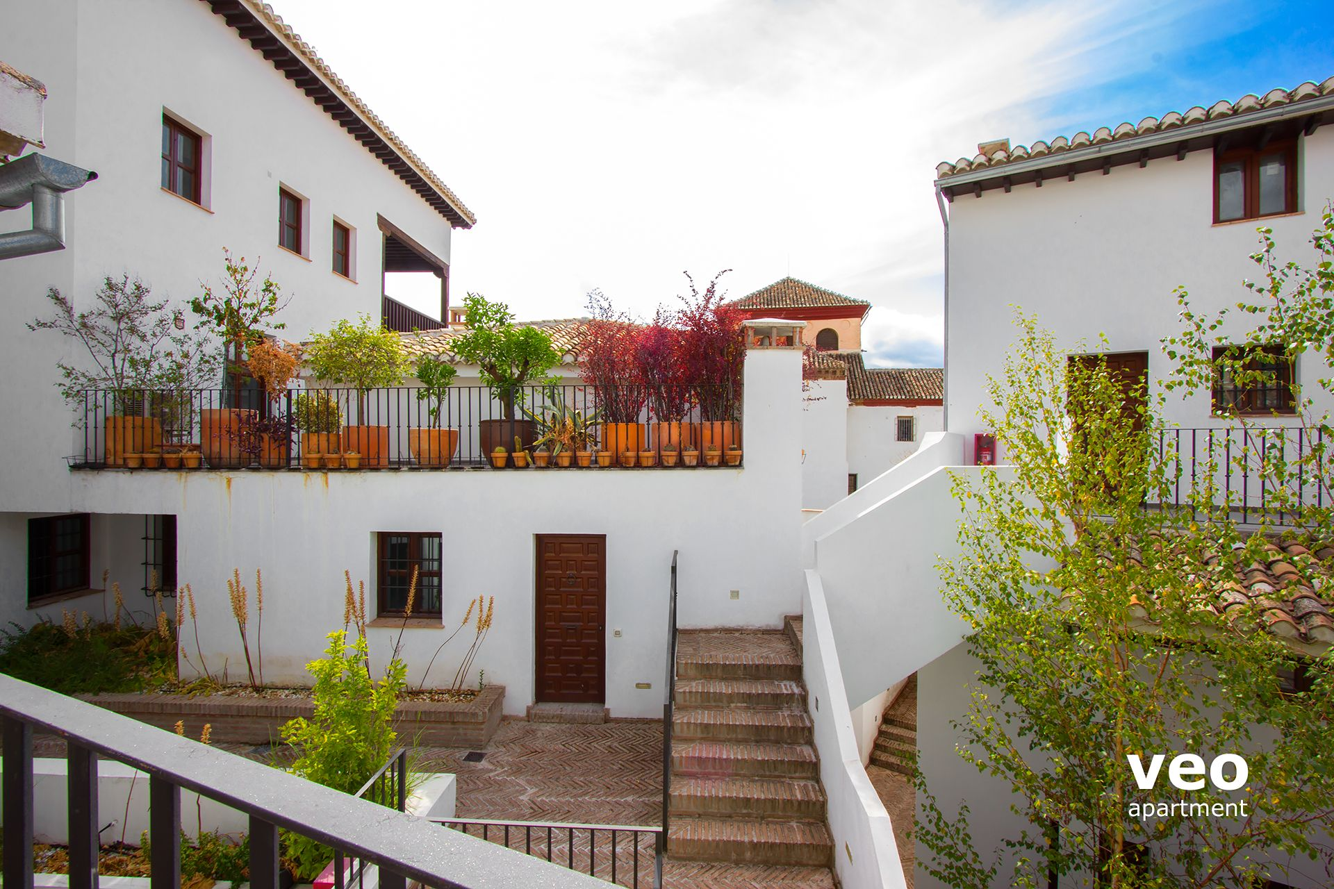Granada Apartment San Jos 233 Alta Street Granada Spain San