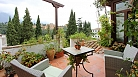 Accommodation Granada Alhambra Garden | Studio with panoramic views and terrace garden