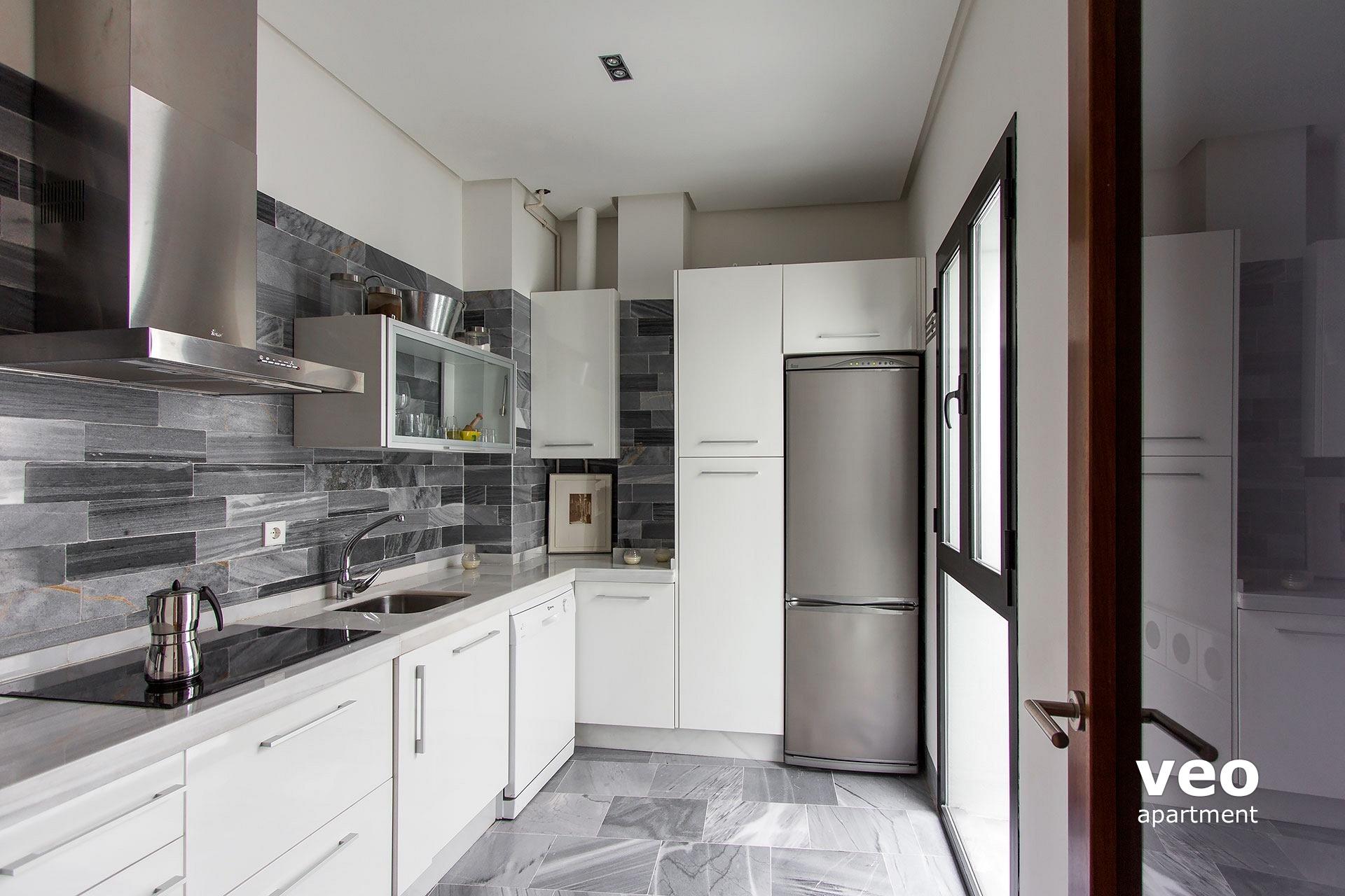 Apartment mieten Corral del Rey Strasse Sevilla Spanien | Corral Rey ...