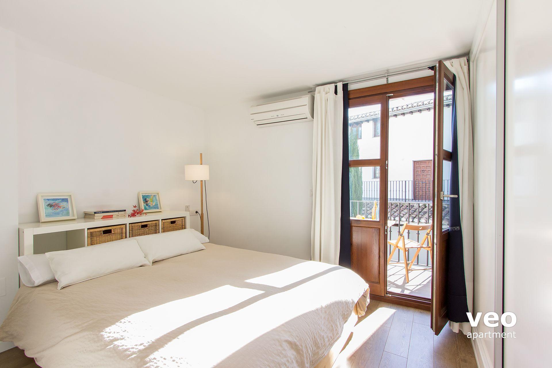 Apartment Mieten San Jose Alta Strasse Granada Spanien San Jose 5