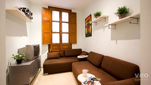 Rent vacation apartment in Seville Tintes Street Seville