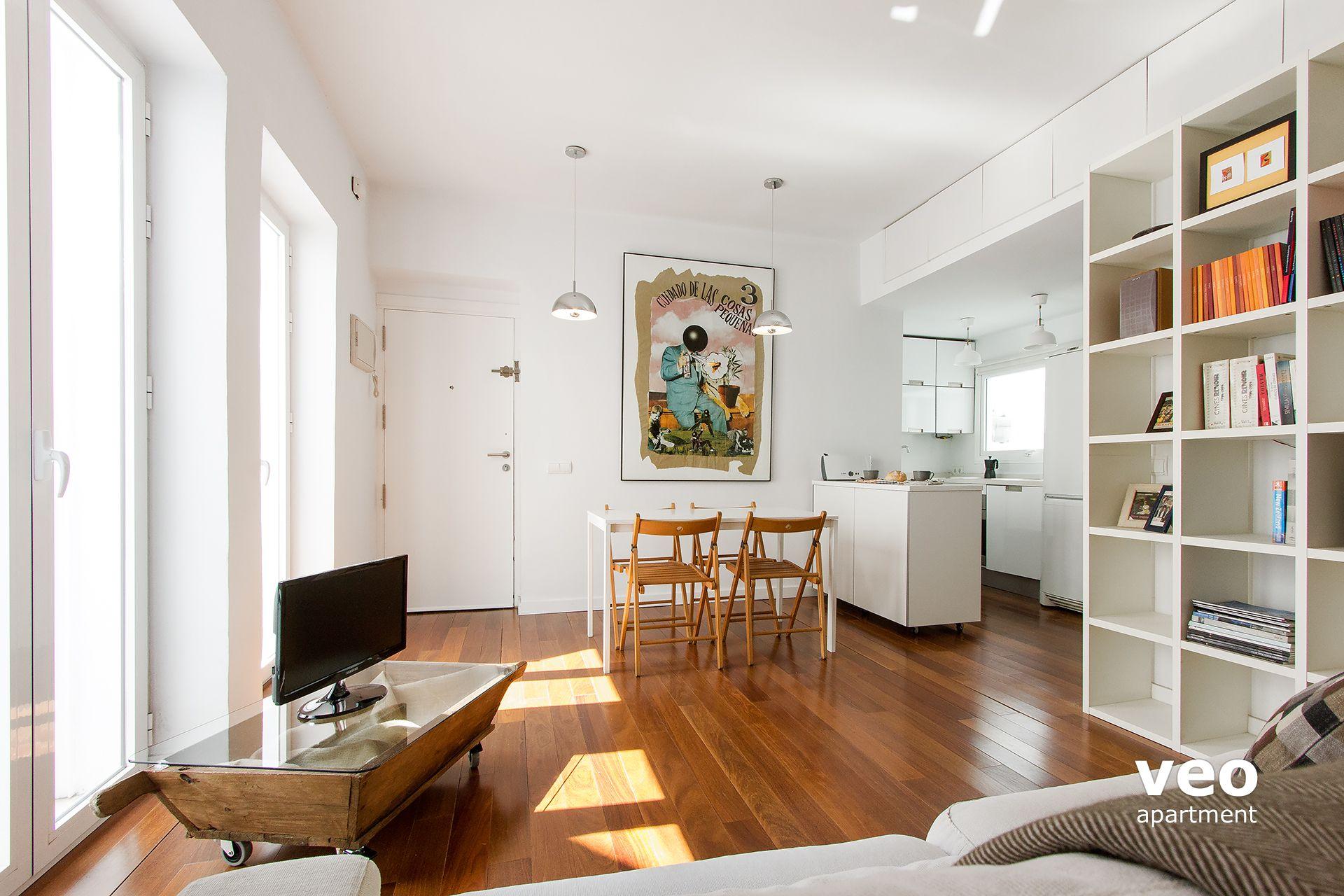 Sevilla apartmento calle duque cornejo sevilla espa a for Registro bienes muebles sevilla