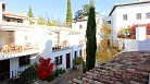 Accommodation Granada San José 9 Terrace | Duplex with terrace and parking in Albaicín