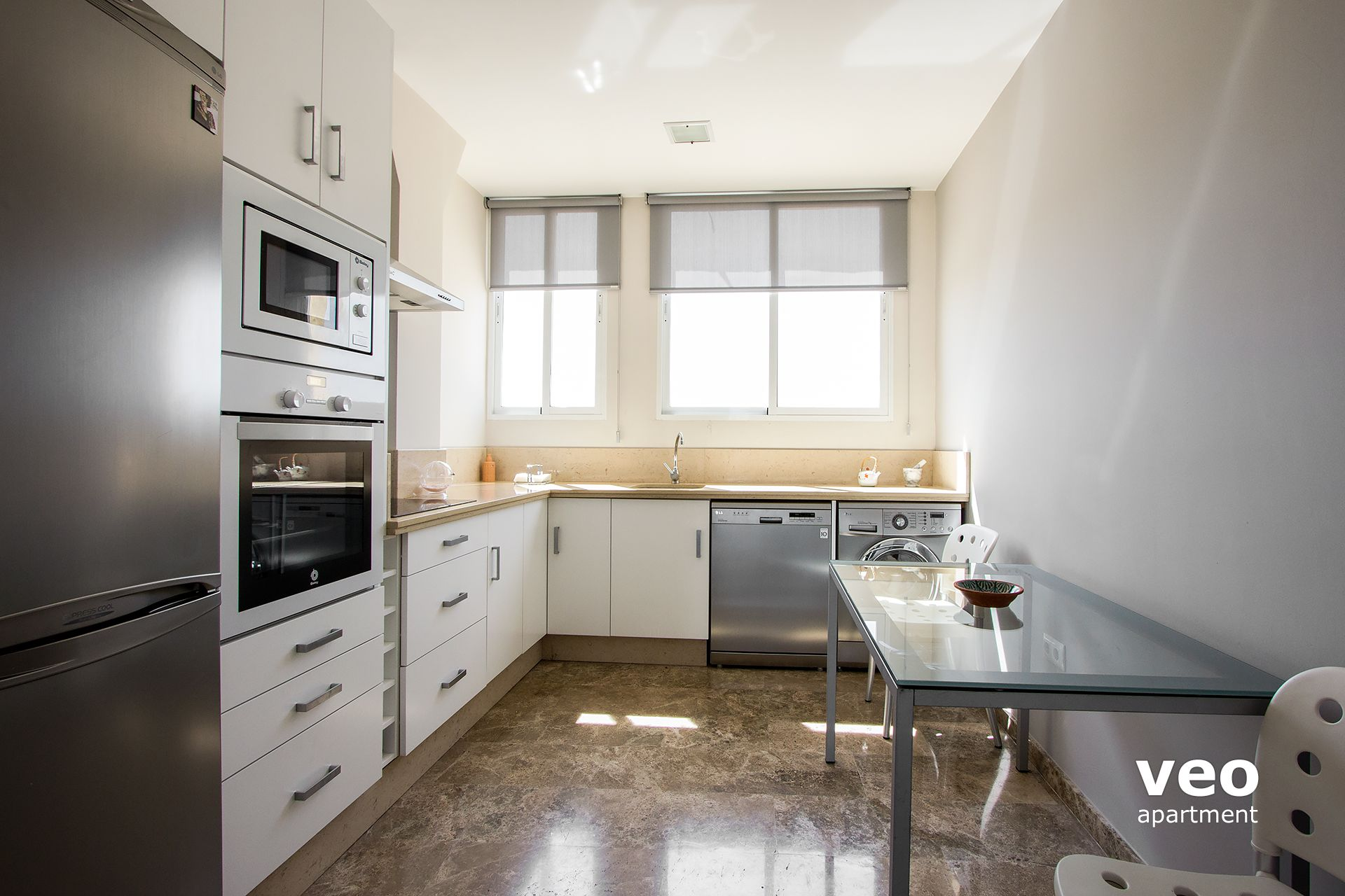 Apartment mieten Pastor y Landero Strasse Sevilla Spanien   Arenal ...