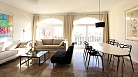 Accommodation Seville Arenal | Superior 2-bedroom apartment with skyline views
