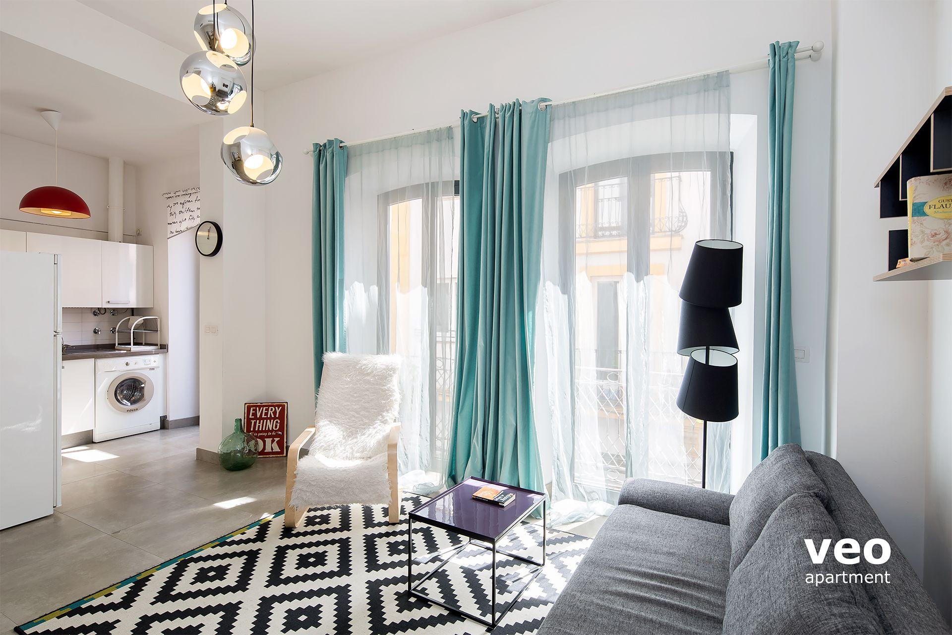 Sevilla apartmento calle torres sevilla espa a torres for Alquiler apartamentos sevilla espana