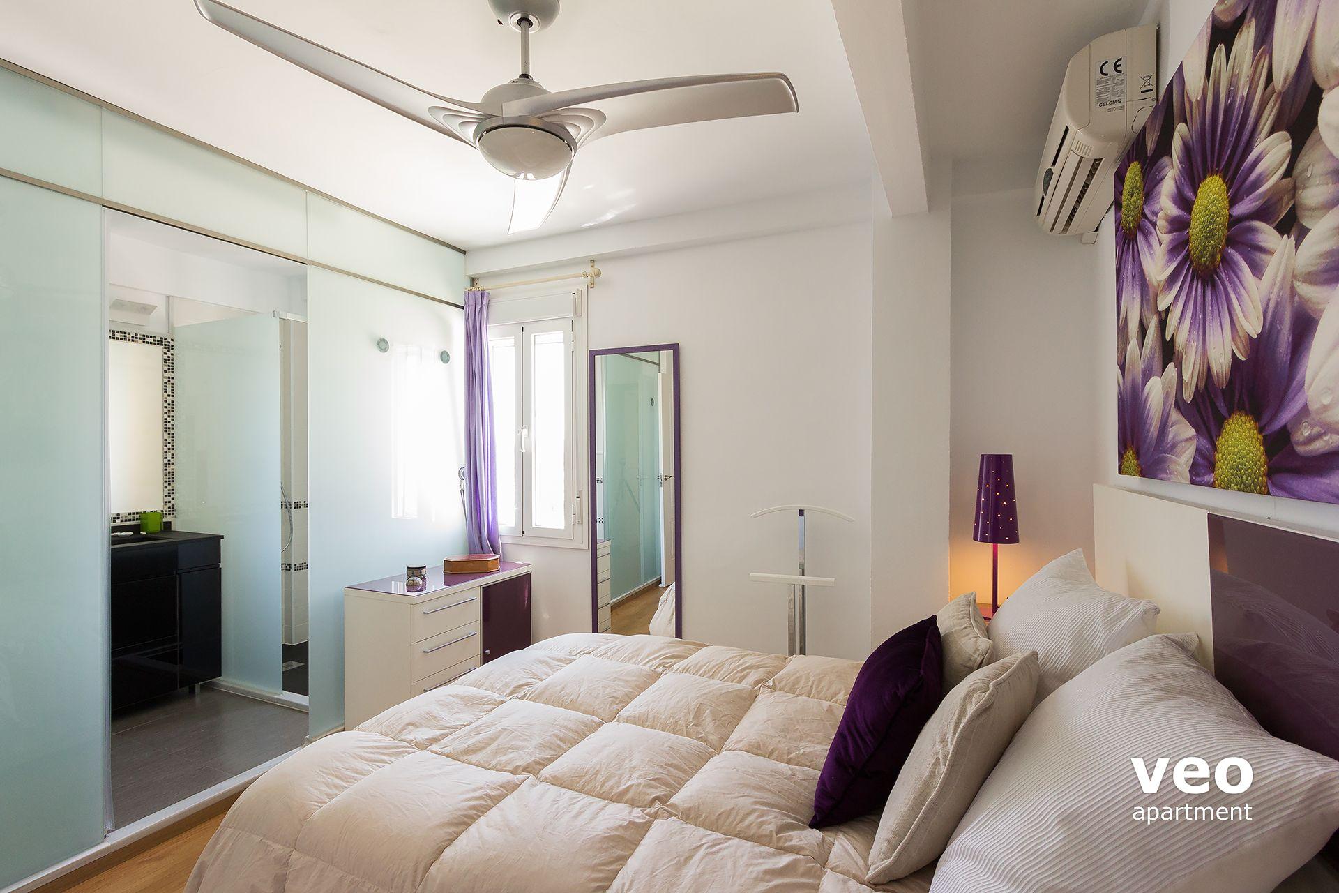 Sevilla apartmento calle espartinas sevilla espa a - Cuartos de bano sevilla ...