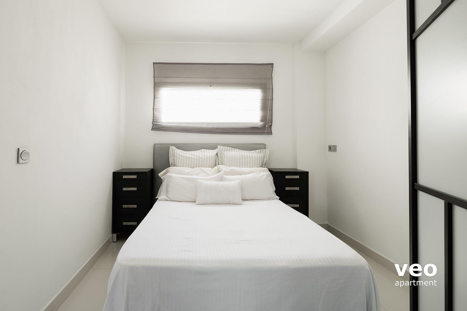 Appartement rue betis s ville espagne betis 4 location for Location appartement avec chambre sans fenetre