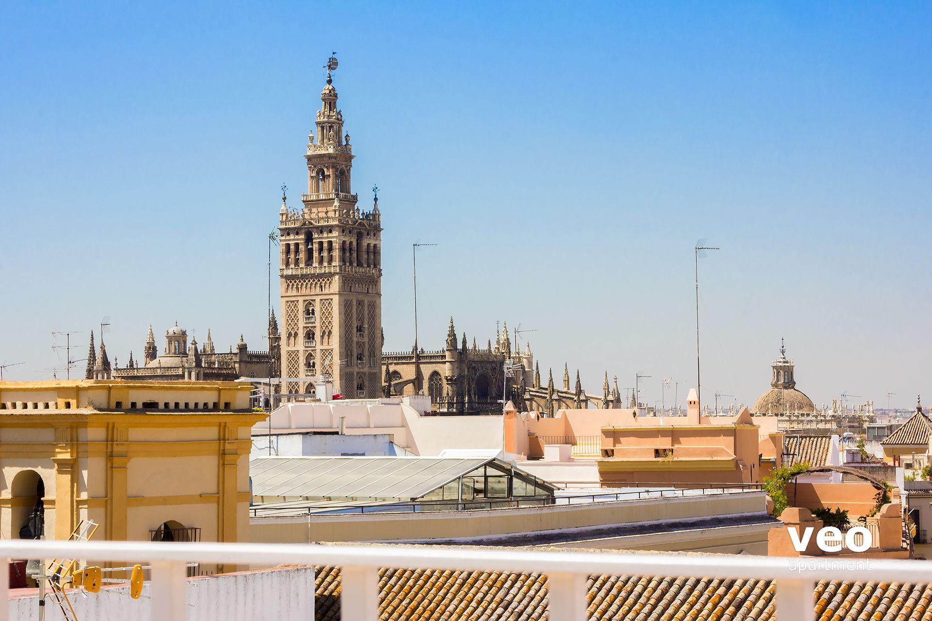 Seville Apartment Conde De Ibarra Street Seville Spain