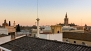 Seville Apartment - View of La Giralda - Cathedral of Seville.
