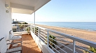 Location appartements à la plage Virgen del Mar | Superbe appartement front de mer avec terrasse