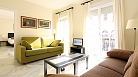 Accommodation Seville Rioja 2A | 2 bedrooms and 2 bathrooms in the centre