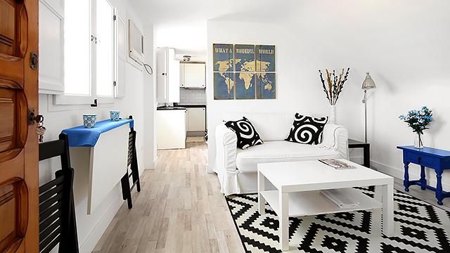 Appartement rue duque cornejo s ville espagne duque cornejo location d 3 - Consommation moyenne electricite appartement ...