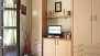 Sevilla Apartamento - TV, DVD player, Hi-fi, free wi-fi internet access and air-conditioning (cold / hot).