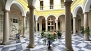 Seville Apartment - Casa palacio with a majestic patio dating from the 19th century.