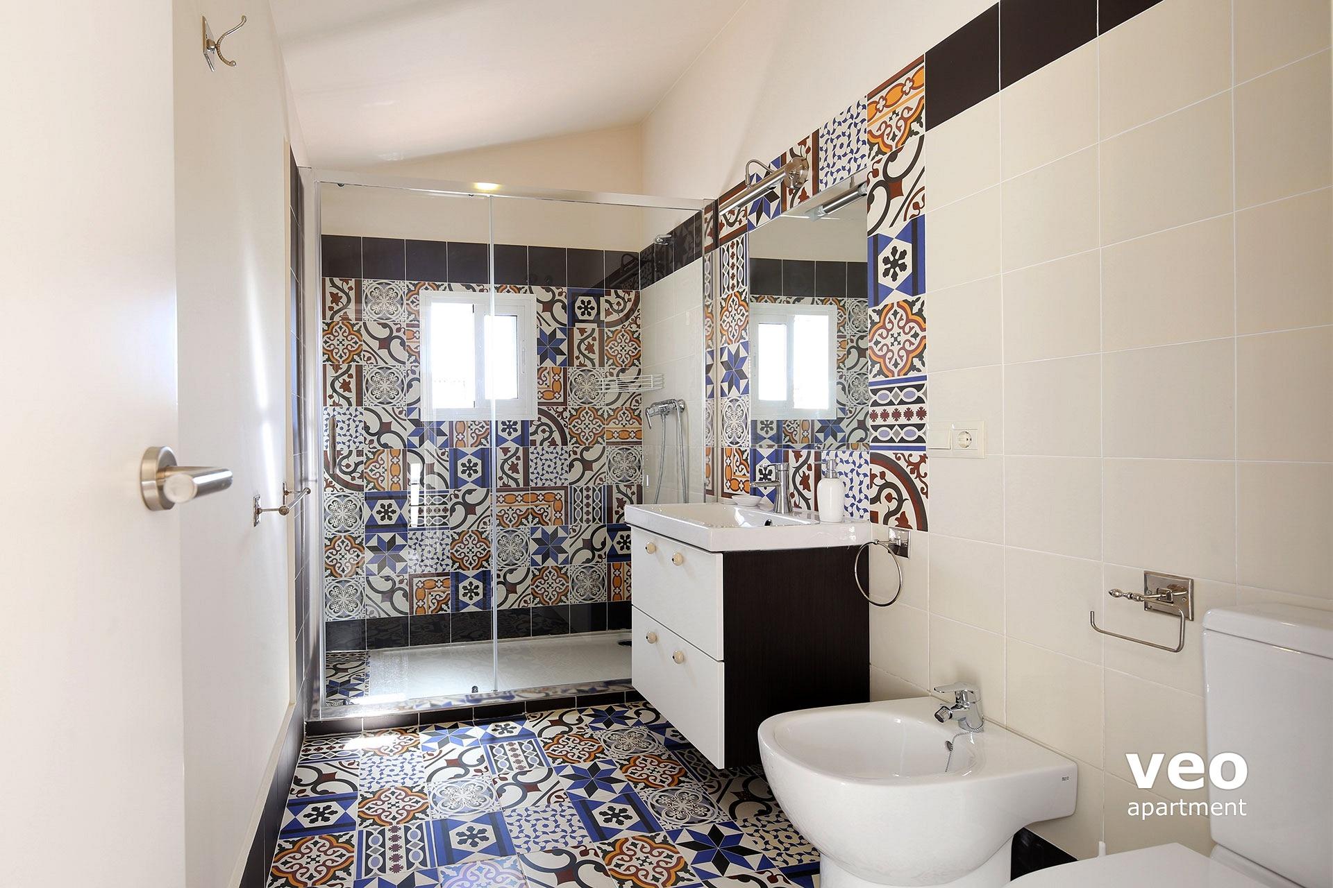 Sevilla Apartmento Calle Quintana Sevilla España | Quintana Terraza ...