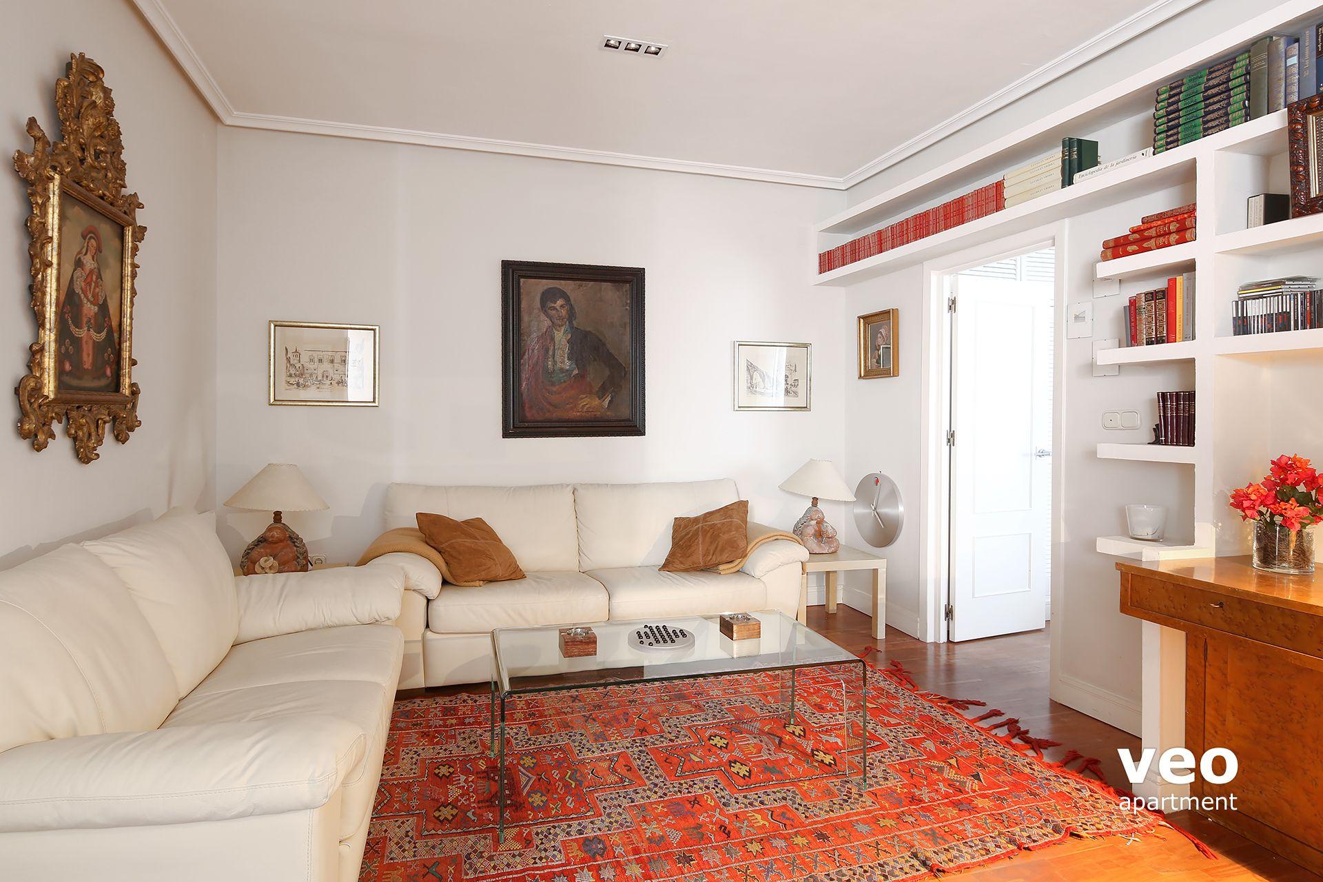 Apartment mieten Zaragoza Strasse Sevilla Spanien  Plaza