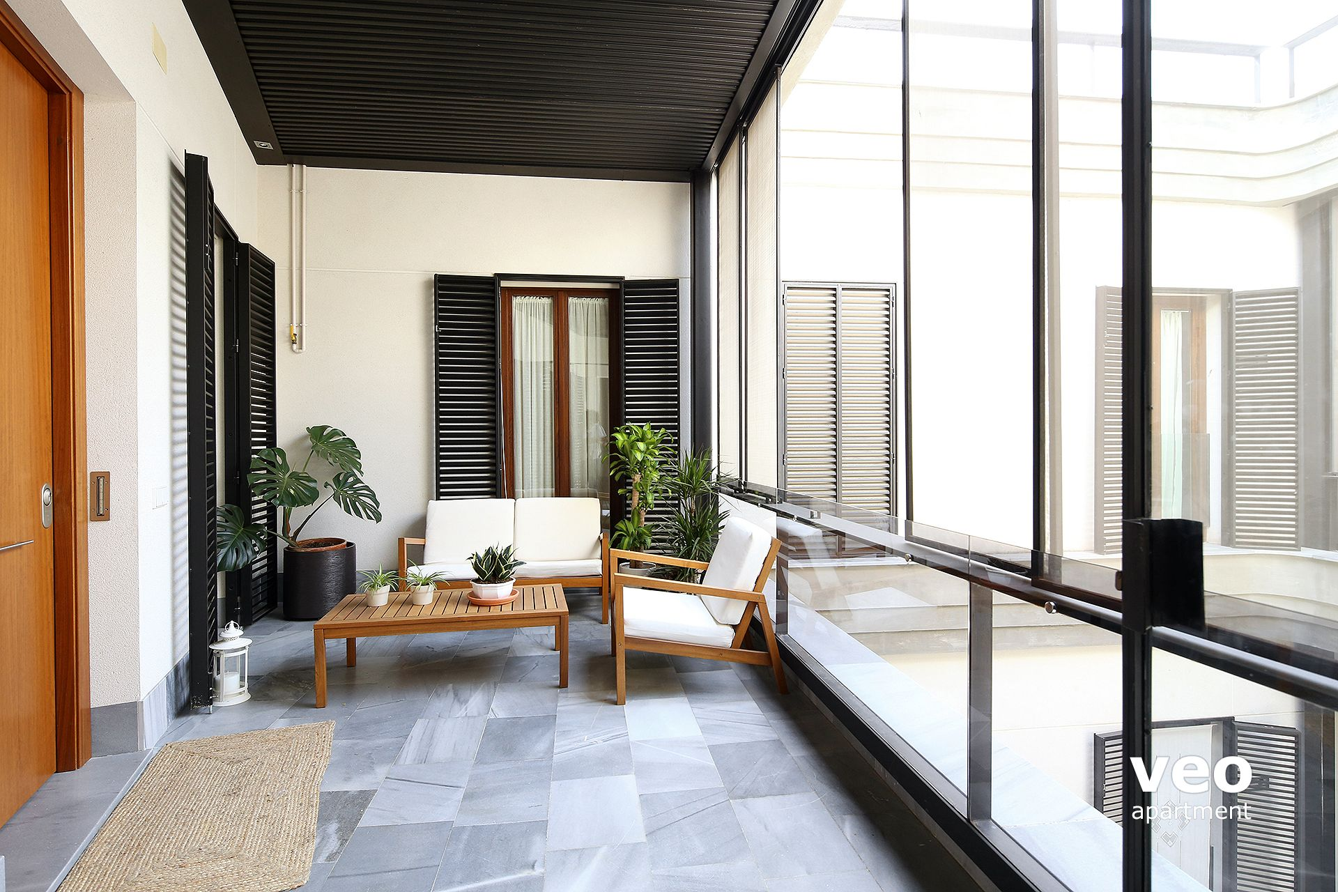 Apartment mieten Corral del Rey Strasse Sevilla Spanien ...