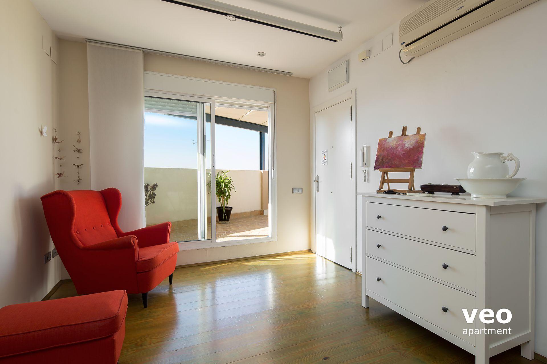 Seville Apartment Sol Street Seville Spain