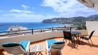 Ferienwohnung in Rota La Herradura Terrasse | 1 bedroom, private terrace and sea views