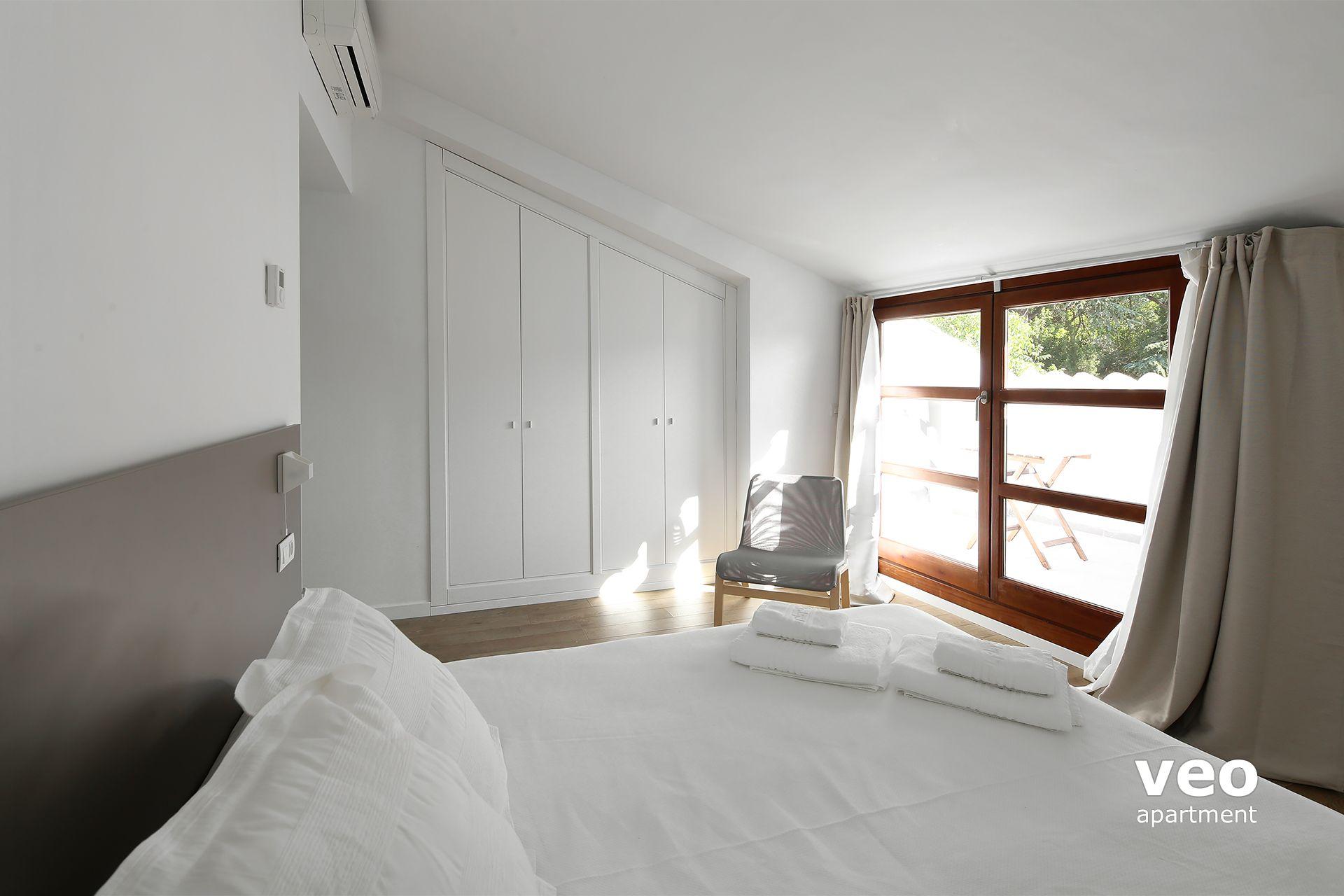 Granada Apartment San Jos Alta Street Granada Spain San Jos Penthouse Furnished Apartment