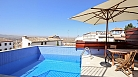 Accommodation Granada San José Penthouse | 3 bedrooms, 3 bathrooms, 4 terraces and private pool
