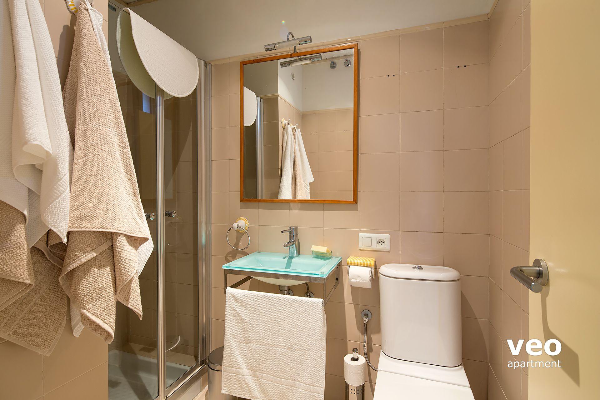Apartment mieten Buen Suceso Platz Sevilla Spanien | San Pedro ...