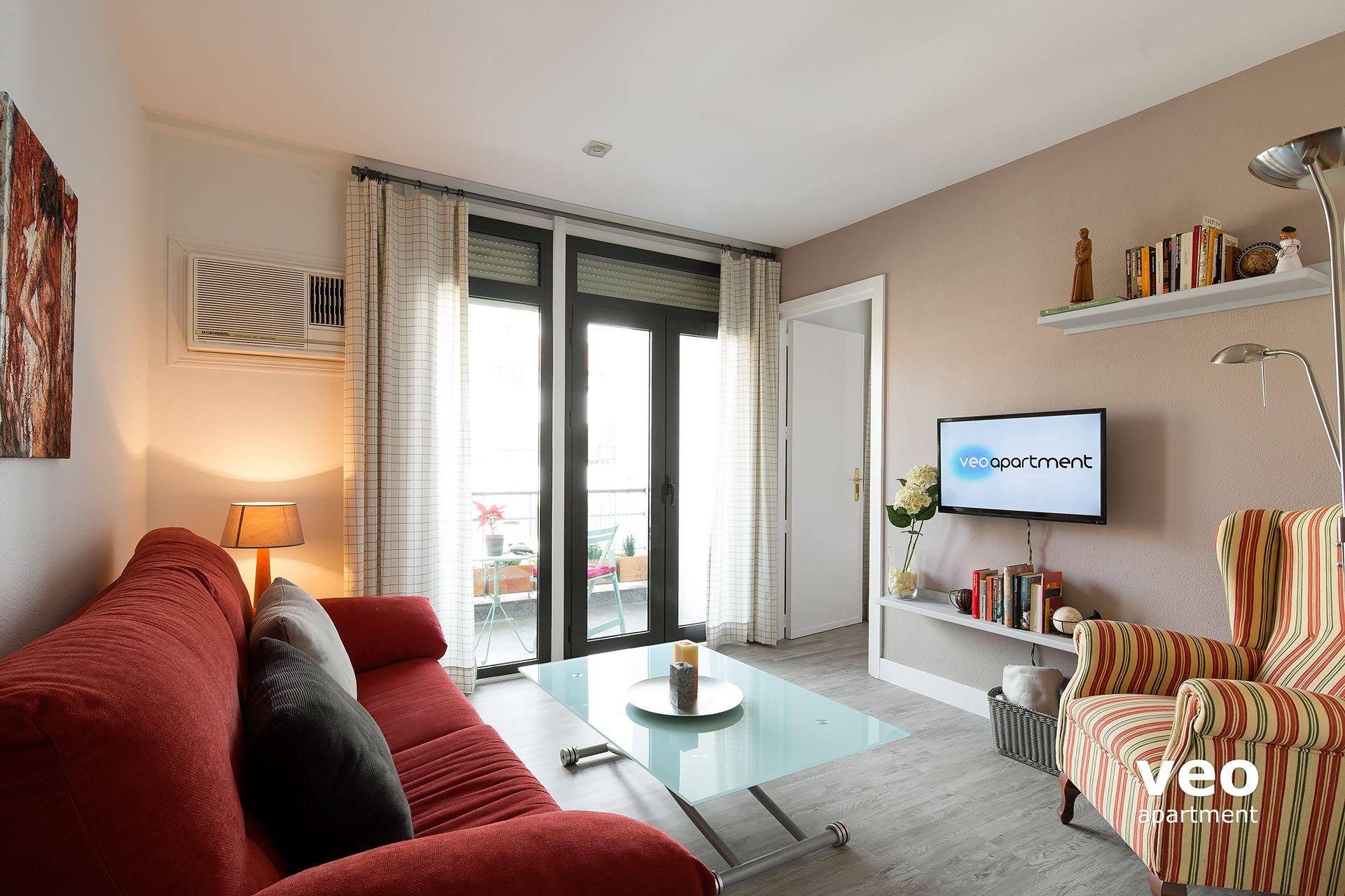 Sevilla apartmento calle imagen sevilla espa a imagen for V encarnacion salon
