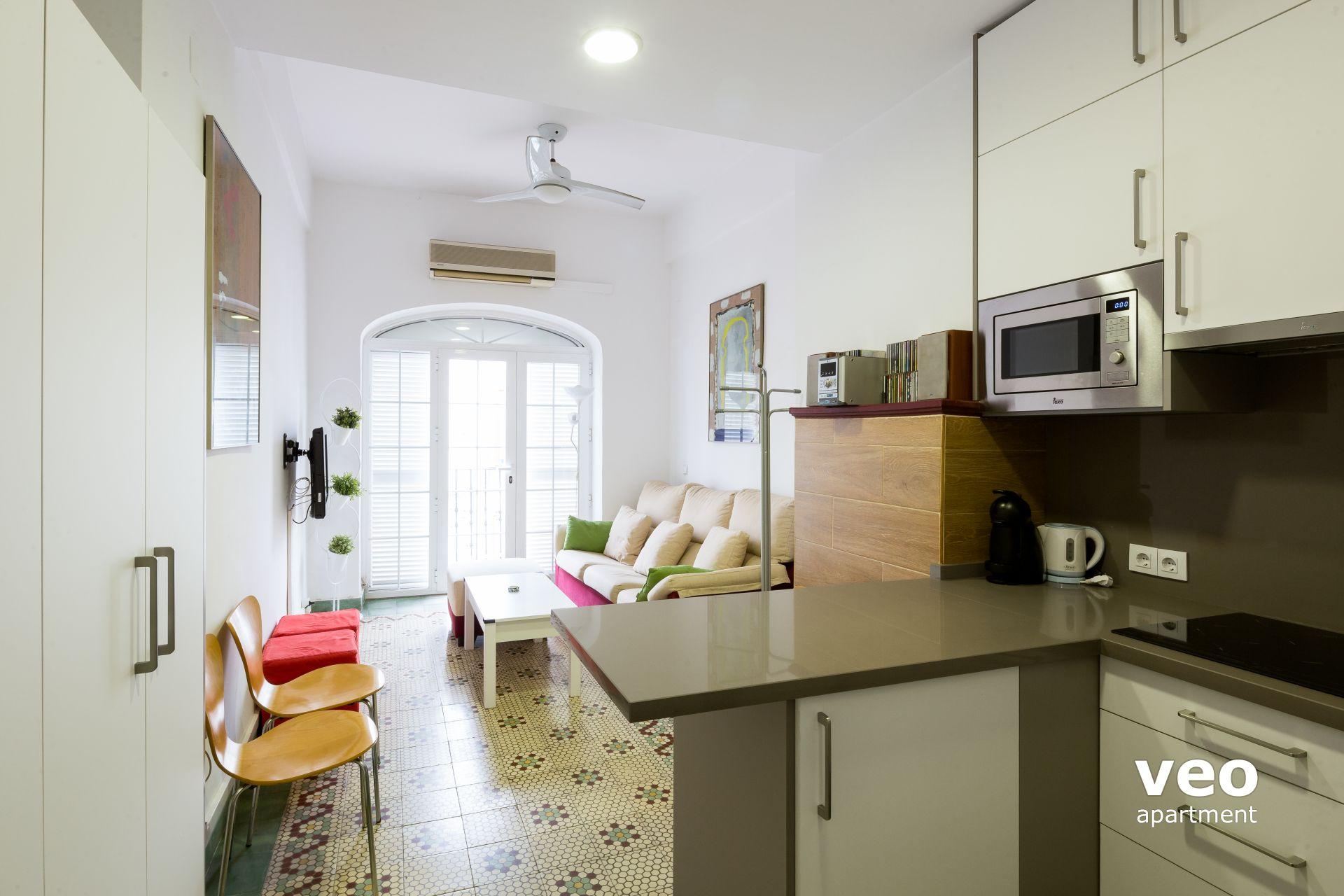Apartment mieten Guadiana Strasse Sevilla Spanien   Guadiana ...