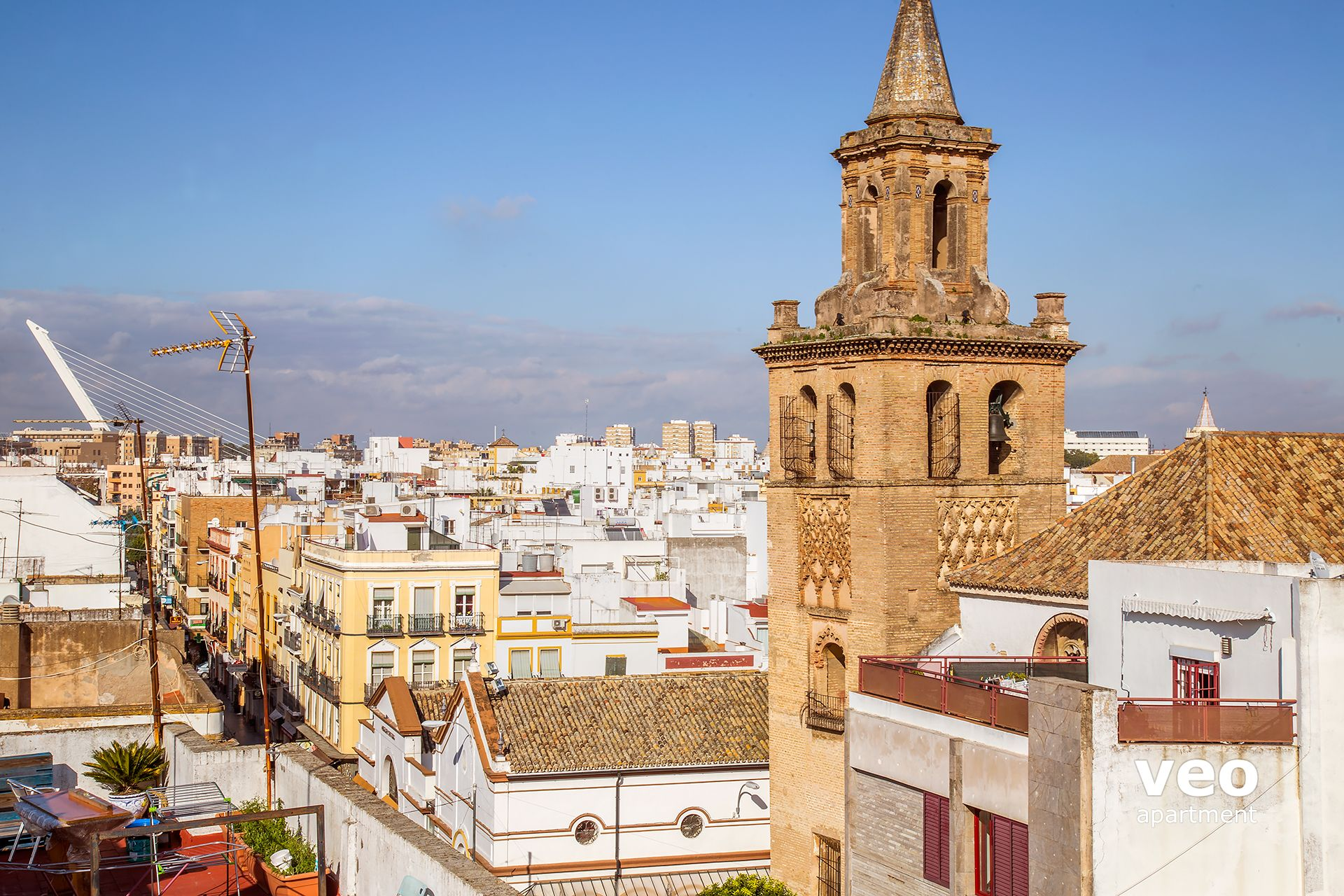 Seville Apartment Guadiana Street Seville Spain Guadiana