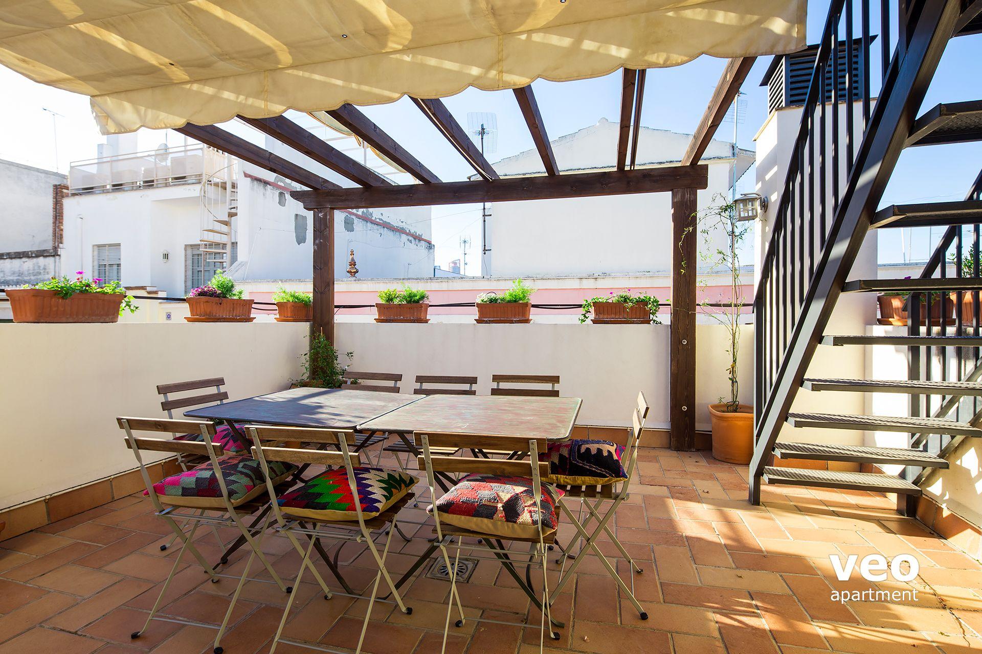 Sevilla Apartmento Calle Rodo Sevilla España Arenal