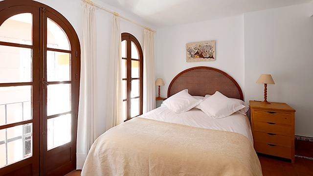 Rent vacation apartment in Seville Lirio Street Seville