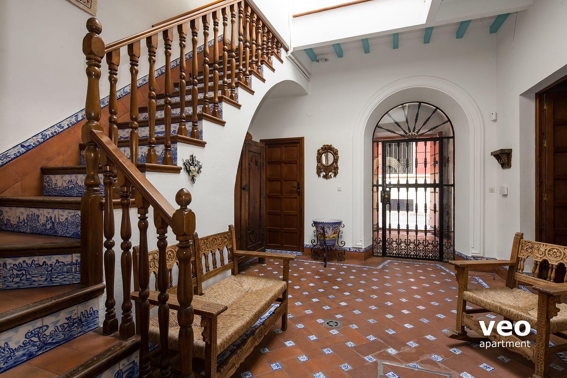 Appartement Rue Lirio S 233 Ville Espagne Casa Lirio