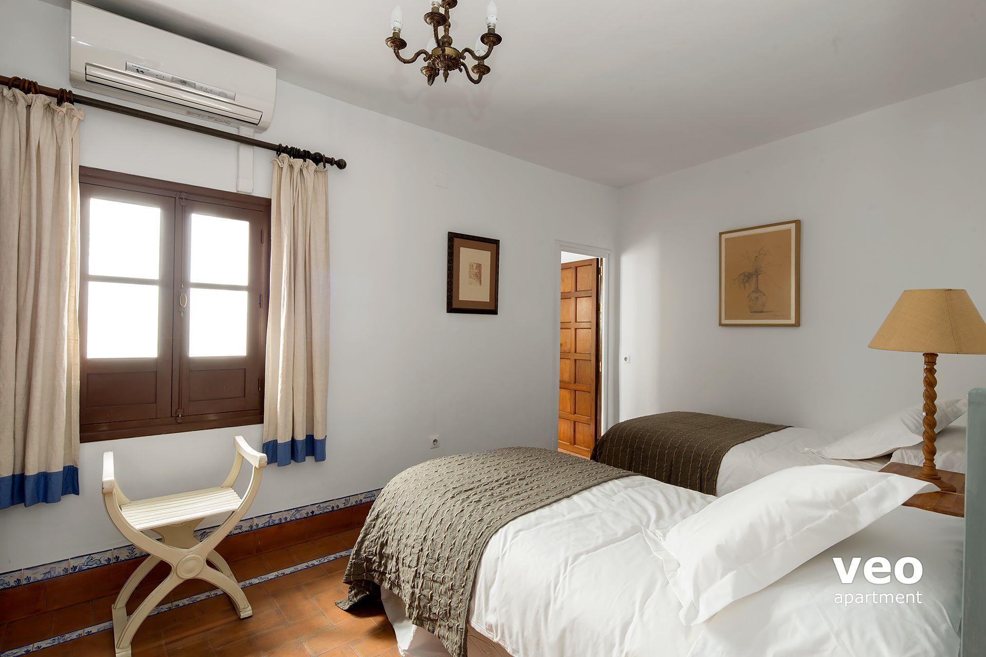 Apartment mieten Lirio Strasse Sevilla Spanien | Casa Lirio ...