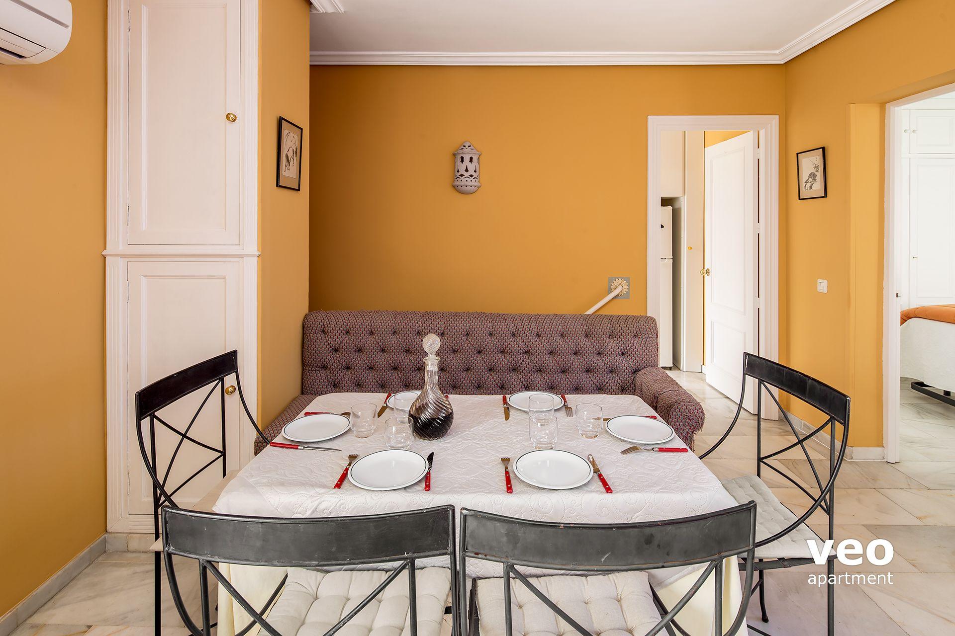 Sevilla apartmento callej n celinda sevilla espa a for Registro bienes muebles sevilla