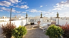 Accommodation Seville Rodrigo Triana 1 | 1 bedroom, shared terrace