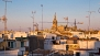Seville Apartment - Close-up view of the Cathedral from terrace No.2.