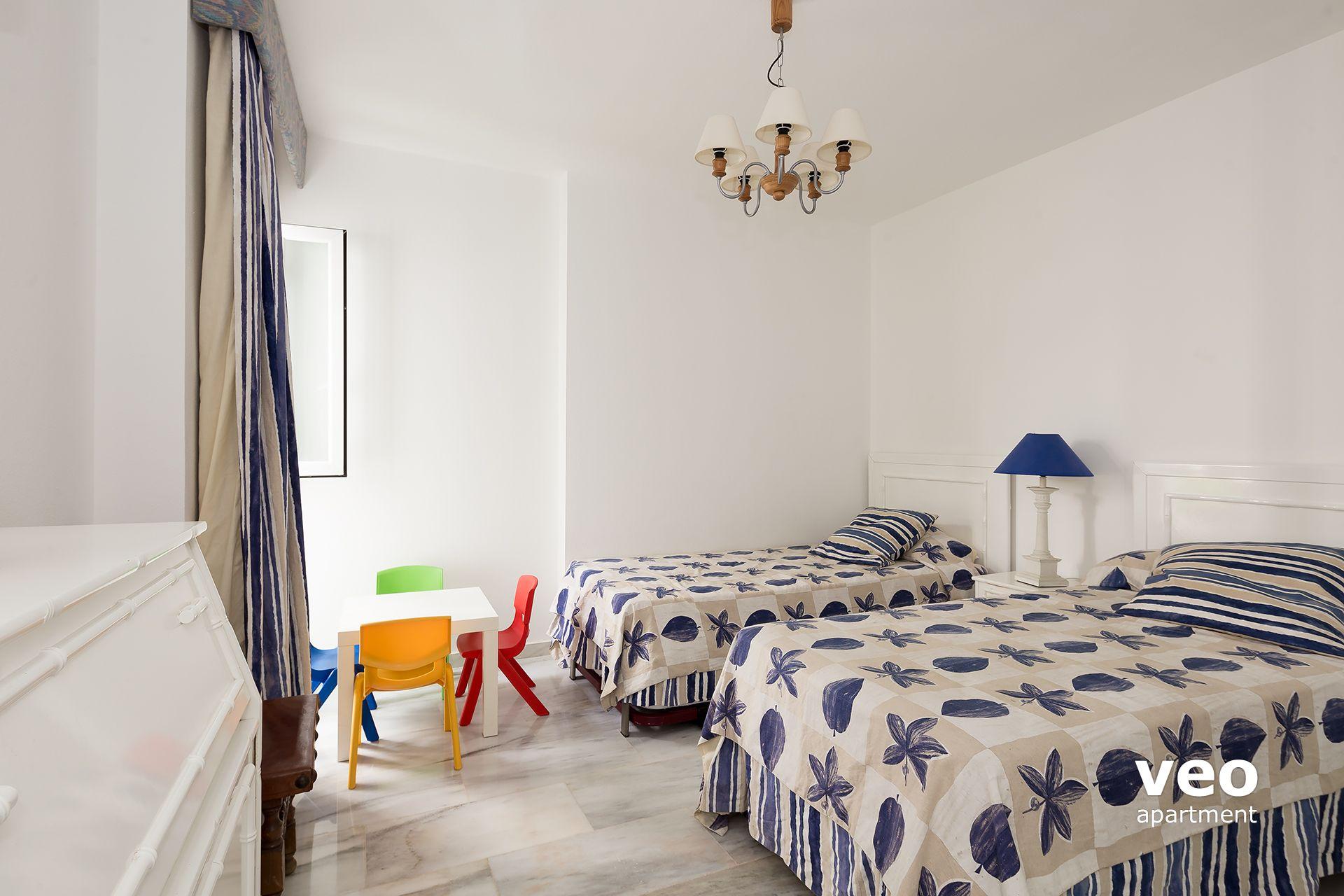 Marbella Bedroom Furniture Marbella Apartment Lunamar Urbanizacia3n Marbella Spain Lunamar 1