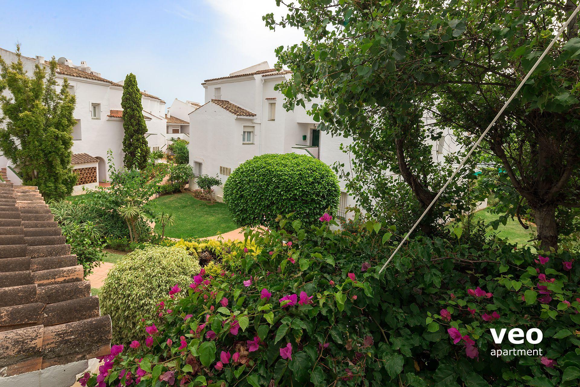 Apartment mieten Lunamar Urbanización Marbella Spanien Lunamar 2 ...