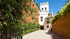 Accommodation Seville Puerta Judería | 4 bedrooms, 4 bathrooms, terrace